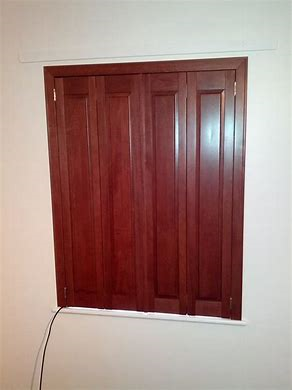 solid panel shutters images4